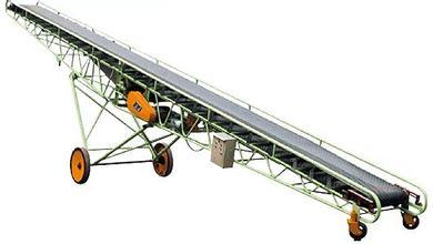 移动式皮带输送机